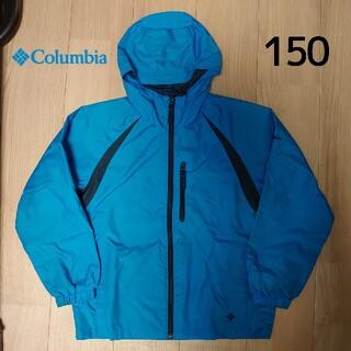 コロンビア(Columbia)のColumbia コロンビア ジュニア マウンテンパーカー 150 キッズ(ジャケット/上着)