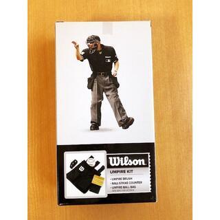 ウィルソン(wilson)の★USA限定★★USA ウィルソン★審判用セット☆新品(その他)