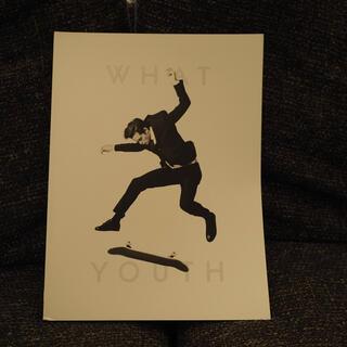 ロンハーマン(Ron Herman)のwhat youth magazine ディランリーダー(ファッション)