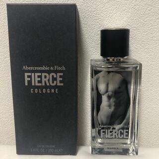 アバクロンビーアンドフィッチ(Abercrombie&Fitch)のアバクロンビー&フィッチ フィアース100ml(香水(男性用))