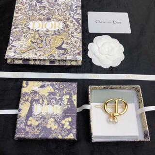 ディオール(Dior)のディオール dior ヘアクリップCD(ヘアピン)