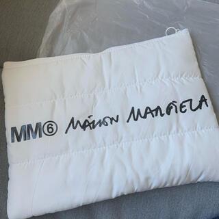 エムエムシックス(MM6)のMM6 メゾンマルジェラ 付録ポーチ(ポーチ)