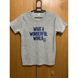 グラニフ(Design Tshirts Store graniph)の*送料込み* グラニフTシャツ パンダ(Tシャツ(半袖/袖なし))