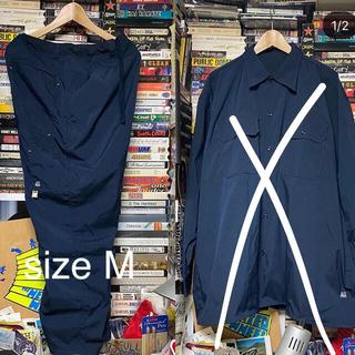 BEAMS - SSZ AH pants M size Navy