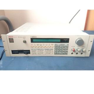 AKAI S950 サンプラー(その他)