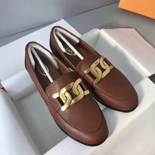 トッズ(TOD'S)のトッズ  パンプス  ローファー革靴(ローファー/革靴)