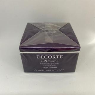COSME DECORTE - コスメデコルテ モイスチュア リポソーム クリーム 50g