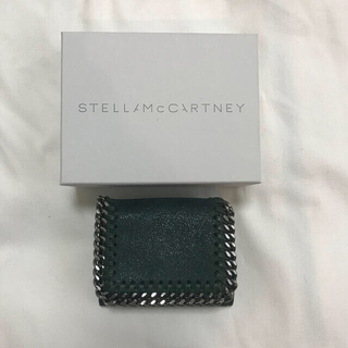 ステラマッカートニー(Stella McCartney)のStella McCartney 三つ折り財布(財布)