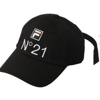 N°21 - ヌメロ キャップ