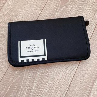 ジェラートピケ(gelato pique)のジェラートピケ パスポートケース(旅行用品)