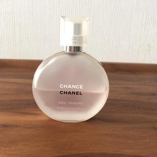 シャネル(CHANEL)のCHANEL ヘアミスト(香水(女性用))