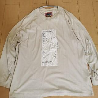 アクネ(ACNE)のAcneのカットソー(Tシャツ/カットソー(七分/長袖))