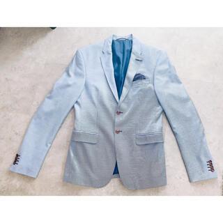 ザラ(ZARA)のZARA MAN テーラードジャケット スーツ(スーツジャケット)