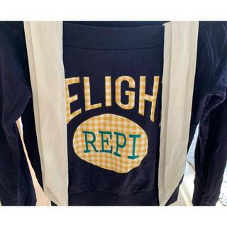 レピピアルマリオ(repipi armario)のrepipi armario カットソー(Tシャツ(長袖/七分))