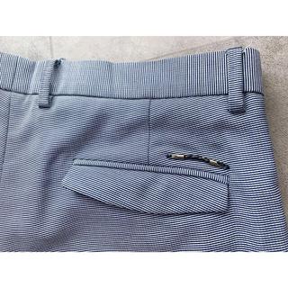 ZARA - ZARA MAN スラックスパンツ スーツ