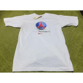 ナイキ(NIKE)の3枚まとめて1万円 未使用 タグ付き パリサンジェルマン Tシャツ (ウェア)