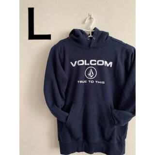 ボルコム(volcom)のVOLCOM パーカー 値下げしました(パーカー)
