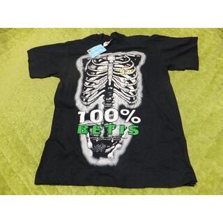 3枚まとめて1万円 未使用 スペインのレアル・ベティス T シャツ(ウェア)