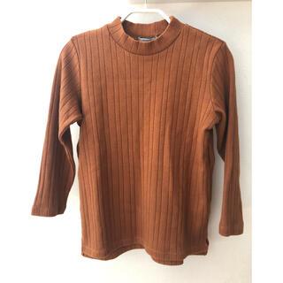 ベイフロー(BAYFLOW)のハイネック カットソー(Tシャツ(長袖/七分))