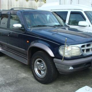 Ford - フォードエクスプローラーXLT