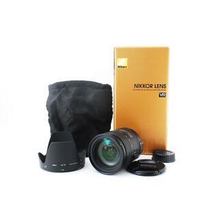 ニコン(Nikon)の美品 Nikon AF-S NIKKOR 28-300 f/3.5-5.6VR(レンズ(ズーム))