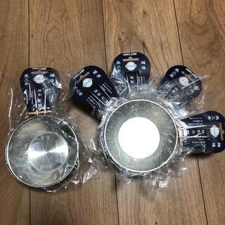 ユニフレーム(UNIFLAME)のユニフレーム  シェラカップ 300 5枚セット(食器)