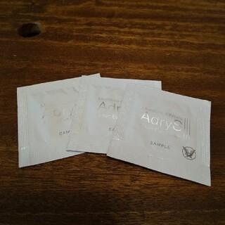 タイショウセイヤク(大正製薬)のアドライズ アクティブアイクリーム サンプル(サンプル/トライアルキット)