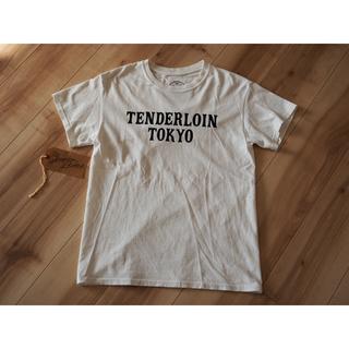 テンダーロイン(TENDERLOIN)の【美品】T-TEE TENDERLOIN TOKYO(Tシャツ/カットソー(半袖/袖なし))