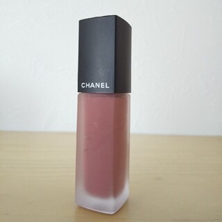 シャネル(CHANEL)のシャネル リキッドルージュ 804(口紅)