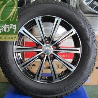 ニッサン(日産)のヨコハマ DIANELLA(ディアネラ)R10 4本セット(タイヤ・ホイールセット)