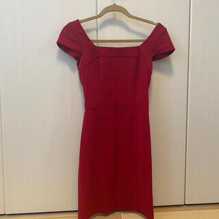 リプシー(Lipsy)のドレス(ミディアムドレス)