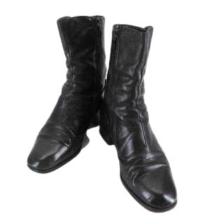 バリー(Bally)の24.0BALLY (バリー) レディース ブーツ ブラック (ブーツ)