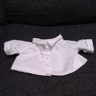 ダッフィー - 【当方人気No.1・再販2】ダッフィーシリーズ(Sサイズ)白ワイシャツ