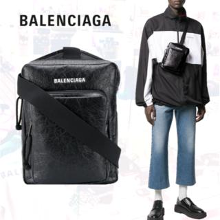 Balenciaga - BALENCIAGA バレンシアガ Explorer クロスボディバッグ