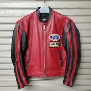 ハーレーダビッドソン(Harley Davidson)のハーレーダビッドソンレザージャケットXL(ライダースジャケット)