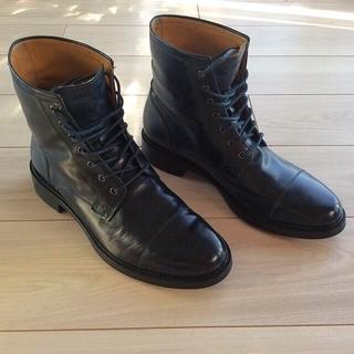 コールハーン(Cole Haan)のイギリス製 COLE HAAN ブーツ(ブーツ)