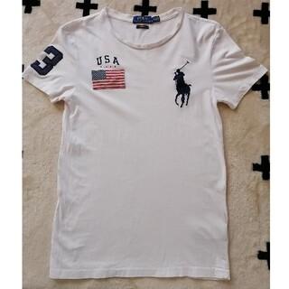 ポロラルフローレン(POLO RALPH LAUREN)のポロラルフローレン Tシャツ(シャツ/ブラウス(半袖/袖なし))