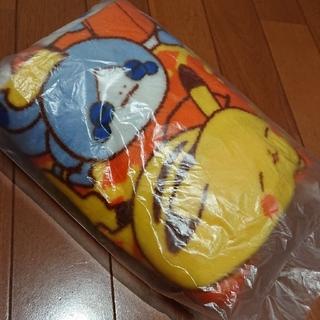 ポケモン(ポケモン)の2020ミスド福袋*ポケモンブランケット(おくるみ/ブランケット)