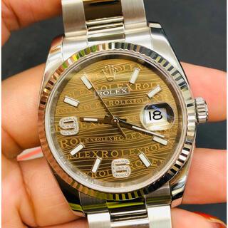 ロレックス(ROLEX)の美品!ロレックス 116234 紳士時計(腕時計(アナログ))