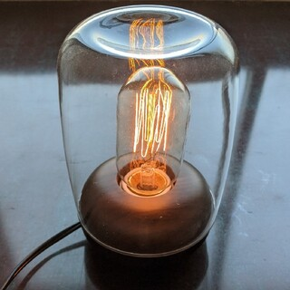 I.D.E.A international - BRUNO NOSTAL AROMA LAMP