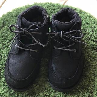 アグ(UGG)のUGG アグ オーストラリア キッズブーツ 16cm(ブーツ)