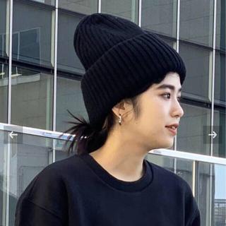 ドゥーズィエムクラス(DEUXIEME CLASSE)のAP STUDIO 【LOREAK /ロレーク】ニットキャップ(ニット帽/ビーニー)