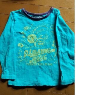 キムラタン(キムラタン)のロングTシャツとロングパンツ  110(Tシャツ/カットソー)