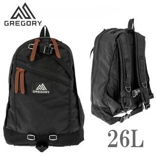 グレゴリー(Gregory)のリュック グレゴリー デイパック 26L GREGORY DAYPACKリュック(リュック/バックパック)