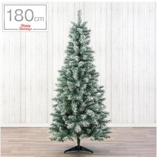 スタディオクリップ(STUDIO CLIP)のクリスマスツリー スノー(インテリア雑貨)
