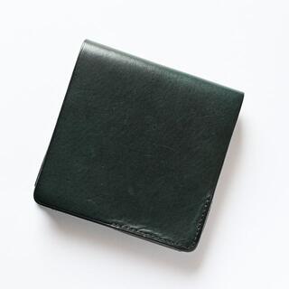 HITOE® FOLD Agave(折り財布)
