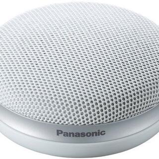 パナソニック(Panasonic)の新品未使用SC-MC30-W [ホワイト](スピーカー)