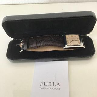 フルラ(Furla)のFURLA レディース腕時計 クオーツ(腕時計)