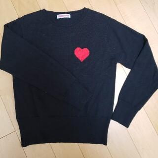 ラバーズハウス(LOVERS HOUSE)のLOVERS HOUSE セーター(ニット/セーター)