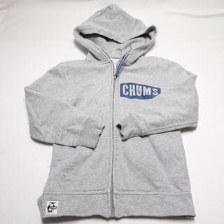 チャムス(CHUMS)のCHUMS チャムズ パーカー キッズXL(その他)